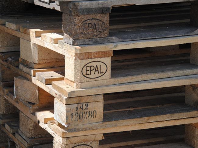 Lapack Trade & Recycling hergebruik