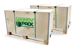 Lapack Granby Pack