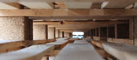 Lapack - pallets, kisten, kratten, speciaal verpakkingen, lastdragers en andere houten productdragers en logistieke hulpmiddelen