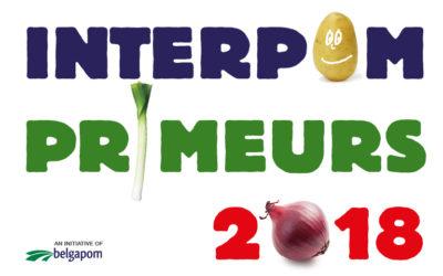 Deelname Lapack aan Interpom